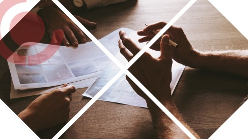 external HR specialists planning